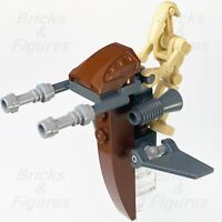 New Star Wars LEGO® STAP Repulsorcraft Set with Battle Droid Minifigure 30058