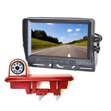 Vardsafe VS866M | Rear View Reverse Camera Kit For Renault Trafic (2014-2017)