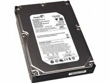 Hard disk interni Seagate con SATA II 7200RPM
