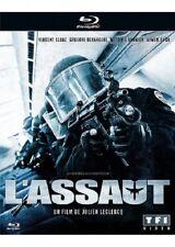 L'assaut BLU-RAY NEUF SOUS BLISTER