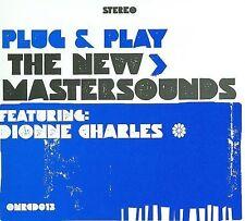 Plug & Play [Bonus Tracks] [Digipak] by The New Mastersounds (CD, Mar-2009,...