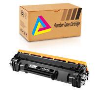 1X Black CF248A 48A Toner Cartridge For HP LaserJet Pro M15A M15W M28A M28W US