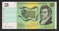 Australia R-83. (1968) Two Dollars - Phillips/Randall..  aU-UNC