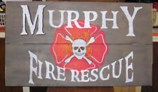 CUSTOM BUSINESS SIGN WOOD HAND PAINTED Medium VERSION, ARTWORK OR LOGO'S ADDED