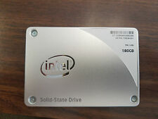 """Lot of 20 Intel SSD Pro 1500 Series 180Gb 2.5"""" Internal SATA III SSD drive"""