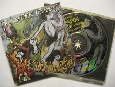 """Weather Prophets """"judges giurie & Horsemen"""" - CD"""