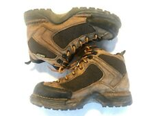 Danner Men's Radical 452 GTX Gore-Tex Brown Hiking Boot Size - 8 D