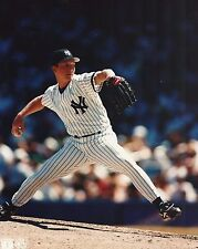 David Cone - New York Yankees - picture - 8 x 10 photo #1