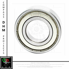 Cuscinetto radiale a sfere 6206ZZ 30 mm CNC