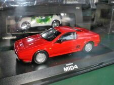 Nissan Mid-4 Red Tokyo Show 1985 - Provence Moulage Norev # PM0045 - 1:43 Resin