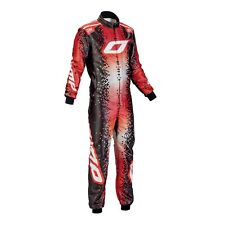 OMP KS ART SUIT size 150 cm Tuta Kart top di gamma KK01726 CIK-FIA level 2