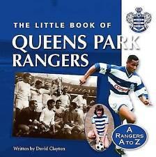 Little Book of QPR, Clayton, David, Very Good Book