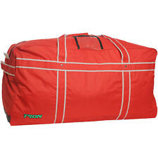 Tron Pro Hockey Equipment Travel Bag (38x18x16) - Red