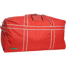Tron Pro Hockey Equipment Travel Bag (34x20x16) - Red