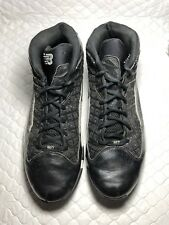 New BalanceBB907BK Black Basketball Shoes Size-12