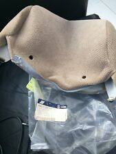 Saab 9-3 Light Beige Head Restraint Cover 400110771