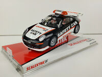 Slot car SCX Scalextric A10265S300  Porsche 911 Safety Car Club Scalextric 2018
