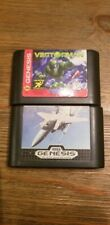 After Burner 2 (Sega) & Vectorman Genesis Combo