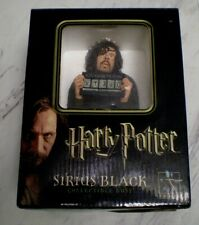 Gentle Giant Harry Potter Sirius Black bust #11/1500 in the box, never displayed