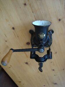 Vintage Cast Iron Spong & Co Ltd  No 2 Mincer