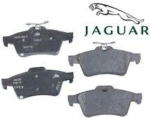 NEW Genuine Jaguar S-Type Factory Original REAR Disc Brake Pad Set XR812436 JP