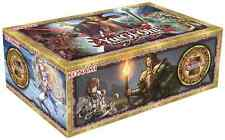 Box Card holder Deck Box Yu Gi Oh! Noble Knights of Board Round