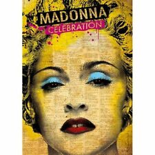 Madonna Pop Music Flyers & Postcards