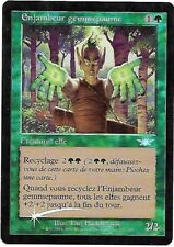 Carte Magic the Gathering : Enjambeur gemmepaume (éd: légions premium)