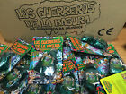 blister a elegir los guerreros de la basura 1991 galoob trash bag bunch