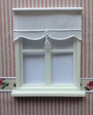 Bedroom Handmade 24th Scale Miniatures & Houses for Dolls