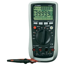 Digital Multimeter VC-830/850/870/880 Voltcraft VC-870 Test Meter Digital Meter