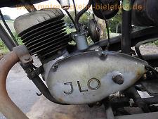 ERSATZTEIL engine moteur Motor ILO 125 123ccm Meister M55J - ggf. M53J M59J M61J