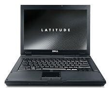 "Windows 10 Dell Latitude E5400 14.1 "" Ordinateur Portable Intel Core 2 Duo 3 Go"