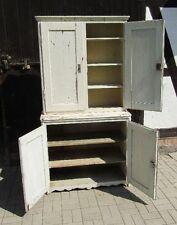 KÜCHENBUFFET Küchenschrank Vorratsschrank LOUIS PHILIPPE um 1850 zum Restauriere