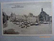 Sammler Motiv Ansichtskarten mit dem Thema Dom & Kirche aus Bayern, Deutschland