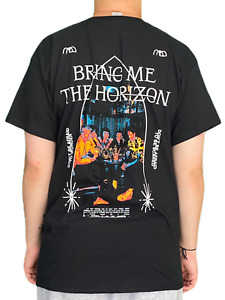 Bring Me The Horizon Love Is Unisex Official T Shirt Brand New Various Sizes Bac