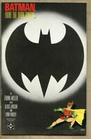 GN/TPB Batman The Dark Knight Returns #3-1986 vg 4.0 Frank Miller 1st ed 1st pr