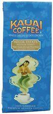 Kauai Koloa Estate Coffee Ground Medium Roast (1 Bag)