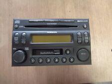 Radio CD Wechsler Kasette PP-2609T Nissan X-Trail T30 Bj.01-07 28188-EQ300