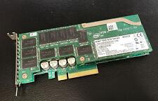 Unidad de estado sólido Intel serie 910 SSD PCIe 800GB ssdpedox 800G301 Interno Lp