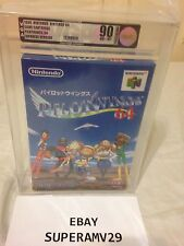 Pilotwings 64 CIB Japan JP JPN IMPORT Nintendo N64 Old Stock