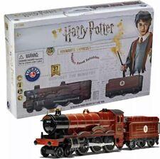 More details for hornby r1268 remote controlled hogwarts express train set - 1 gauge harry potter