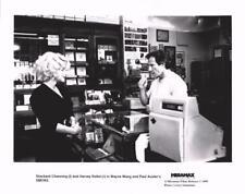 "Stockard Channing, Harvey Keitel, ""Smoke"" Movie Still"