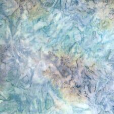 Robert Kaufman Batik Fabric SKY AMD-17753-63, By The Half Yard, Quilting
