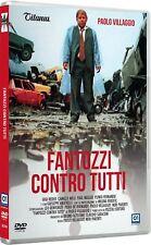 FANTOZZI CONTRO TUTTI - RMX  DVD COMICO-COMMEDIA
