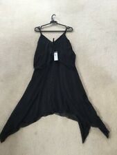 BNWT BCBG MAXAZRIA BLACK DRESS SIZE 12