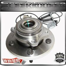2004 2005 2006 CHRYSLER PACIFICA FRONT WHEEL HUB BEARING ASSEMBLY