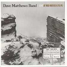 Dave Matthews Band : Live at Red Rocks 8.15.95 CD (1999)