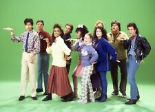 HEAD OF THE CLASS - TV SHOW CAST PHOTO #55