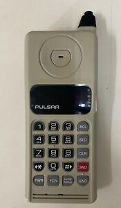 PULSAR Vintage Motorola S4260A